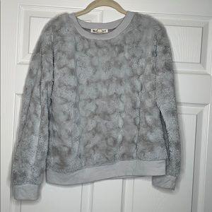 Wallflower | Warm | Fuzzy | Sweater | Pullover